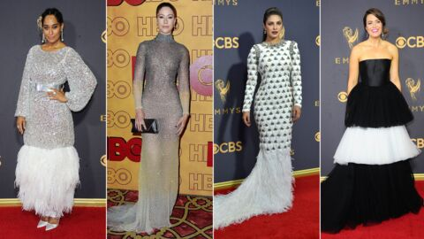 PHOTOS Emmy Awards 2017 : les tenues les plus improbables