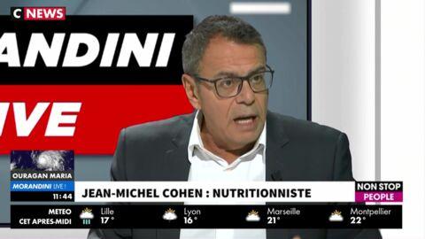 Top Chef: accusée de truquer l'émission, M6 répond à Jean-Michel Cohen