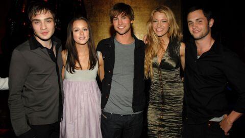 PHOTOS Gossip Girl: 10 ans après le lancement de la série, à quoi ressemblent les acteurs?