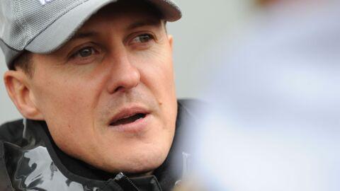 Michael Schumacher vers un nouveau traitement aux Etats-Unis?