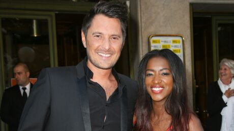 PHOTO Hapsatou Sy : sa belle déclaration d'amour à Vincent Cerutti