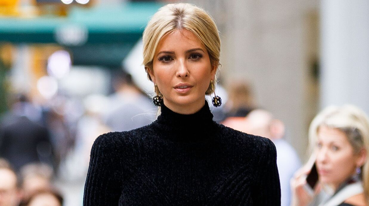 Ivanka Trump: des Américaines choisissent la chirurgie esthétique pour lui ressembler (et c'est pas donné)