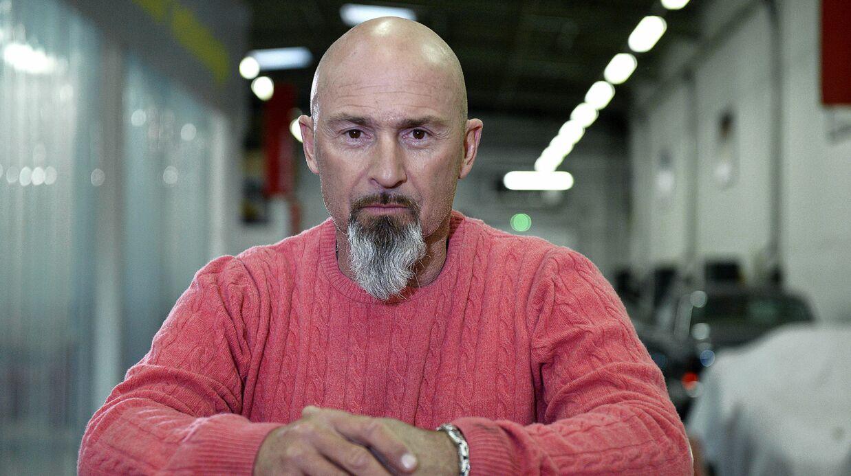 Vincent Lagaf' est déçu: aucune chaîne de télé ne veut le recruter