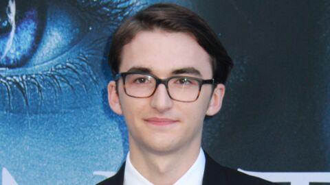 Game of Thrones: Isaac Hempstead Wright (Bran Stark) entre à la fac et devient la star du campus