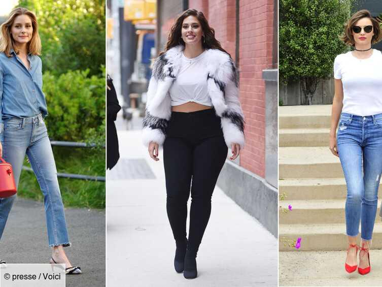 Mode : slim, boyfriend, droit, flare, 78ème…quel jean pour