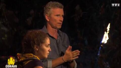 Koh-Lanta Fidji: Denis Brogniart réagit aux violentes attaques des internautes contre Mel