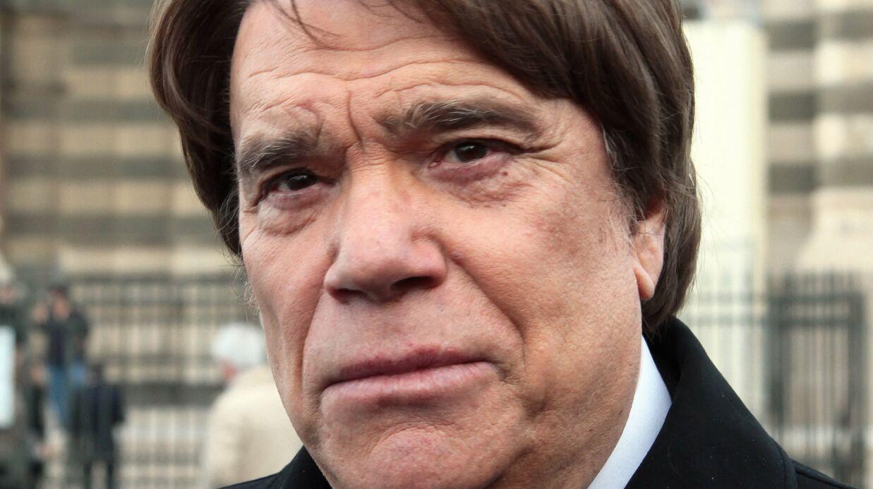 Bernard Tapie gravement malade, son fils confirme la nouvelle