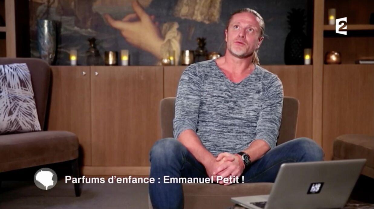 VIDEO Emmanuel Petit évoque la mort de son frère Olivier sur un terrain de football