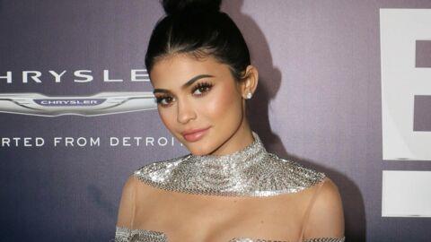 Kylie Jenner enceinte, sa famille pense qu'elle est trop jeune pour devenir mère