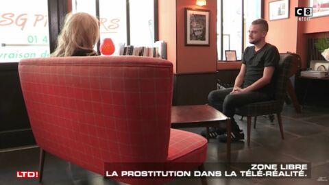 Le témoignage glaçant d'une candidate de téléréalité sur la prostitution dans le milieu