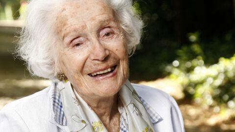 Mort de Gisèle Casadesus, la doyenne des actrices françaises à l'âge de 103 ans