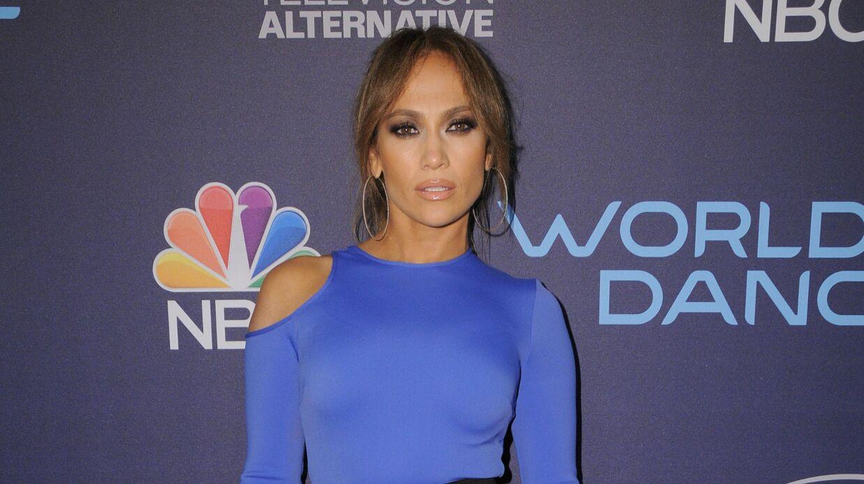 Jennifer Lopez donne 1 million de dollars après le passage de l'ouragan Maria à Porto Rico