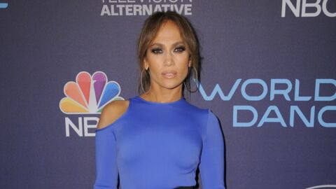 Jennifer Lopez donne 1 million de dollars après le passage de l'ouragan Maria à Porto Rico