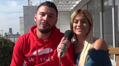 Interview – Kevin Guedj et Carla Moreau (Les Marseillais) sont-ils toujours en couple? Ils disent tout