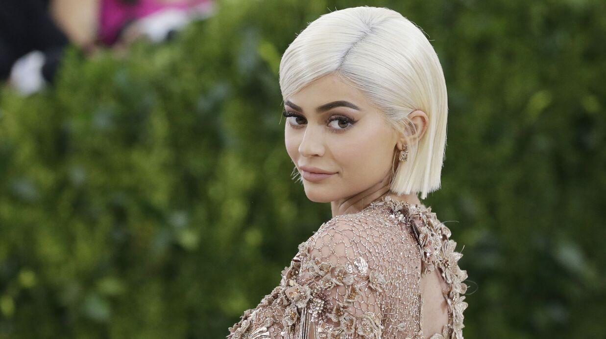 Kylie Jenner enceinte: l'improbable (mais très drôle) théorie du complot de certains fans