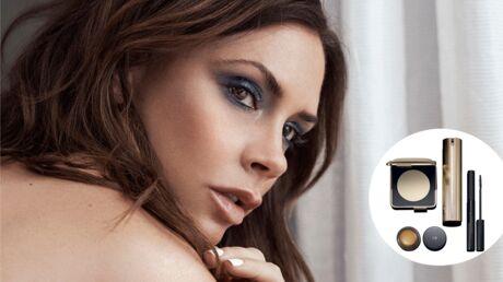Victoria Beckham: découvrez sa deuxième collection de make-up avec Estée Lauder