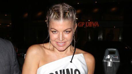 Fergie se confie sur son addiction à la drogue: «Je devenais cinglée»