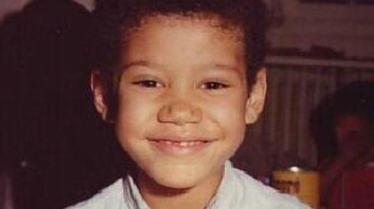 DEVINETTE Qui est cet adorable petit garçon devenu une star de téléréalité?