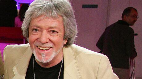 Mort de Gérard Palaprat, chanteur star des années 70