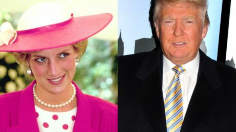 Donald Trump : son odieuse blague sur Lady Diana et le Sida refait surface