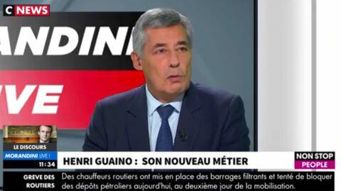 Florent Pagny choisit l'exil fiscal au Portugal: Henri Guaino s'énerve et le tacle