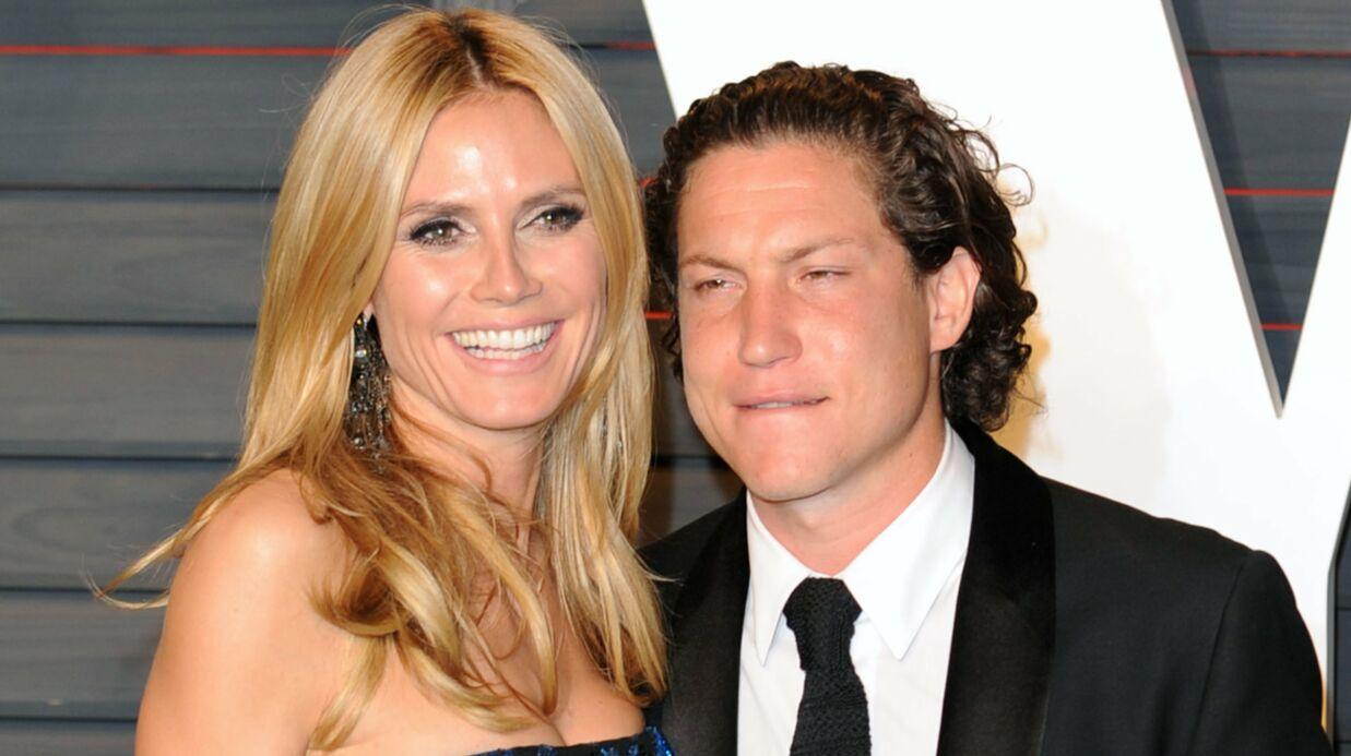 Heidi Klum est célibataire, elle confirme sa rupture avec Vito Schnabel