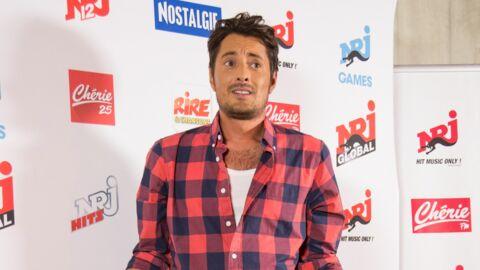 Vincent Cerutti: l'ex-animateur de Danse avec les stars a du mal à se faire à son statut de candidat