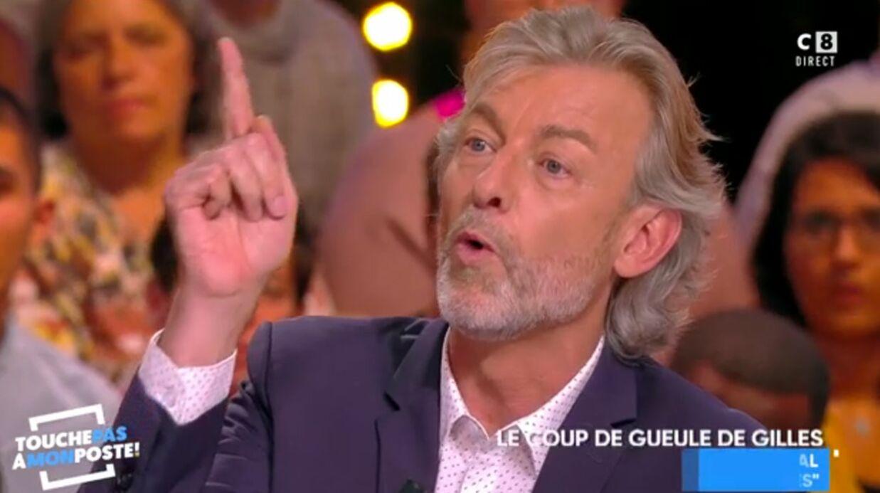 Exil fiscal de Florent Pagny: en colère, Gilles Verdez se dit «choqué» par les propos du chanteur