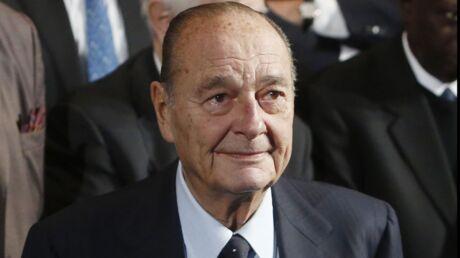 Jacques Chirac: un livre lève le voile sur son quotidien et donne des nouvelles préoccupantes de sa santé