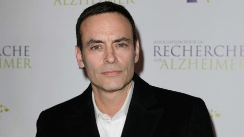 PHOTO Anthony Delon : torse nu sur Instagram, l'acteur affole ses fans