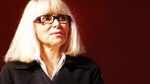 PHOTOS L'émouvant hommage de la mode parisienne à Mireille Darc