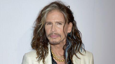 Steven Tyler: malade, le chanteur d'Aerosmith annule la tournée du groupe