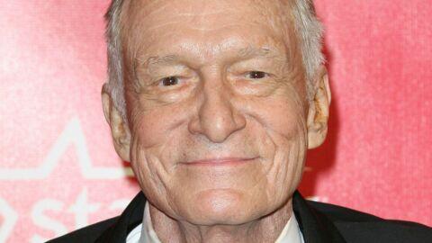 Mort de Hugh Hefner, le fondateur de Playboy, à l'âge de 91 ans