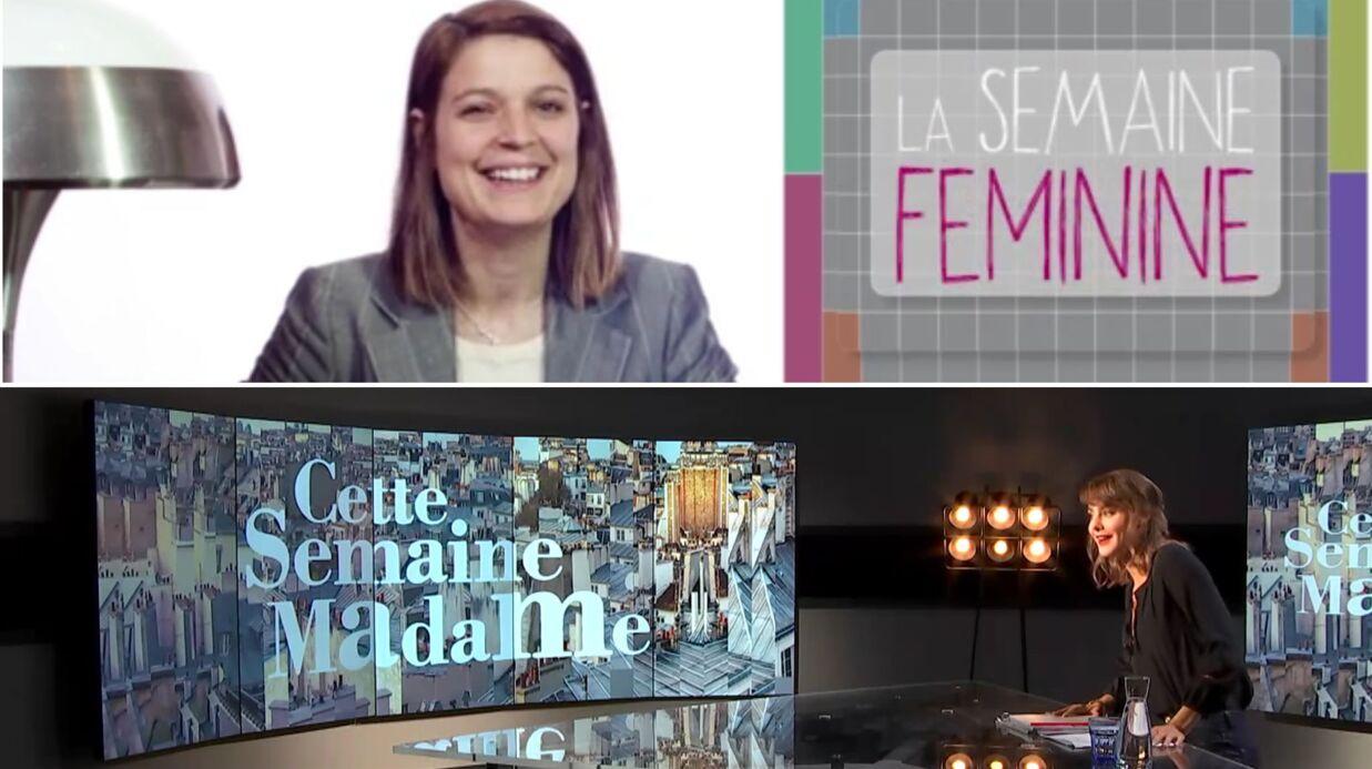 Une auteure accuse Canal+ d'avoir plagié son concept pour créer leur émission Cette Semaine Madame
