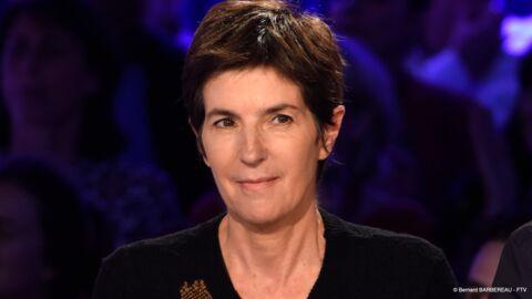 On n'est pas couché: Christine Angot quitte le plateau après un violent clash avec une invitée