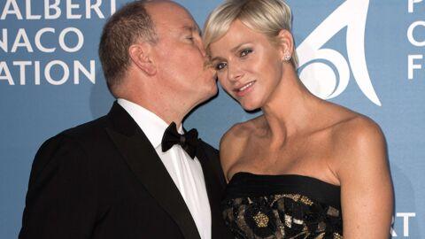 PHOTOS Albert et Charlène de Monaco très complices au gala pour l'océan de Monte-Carlo