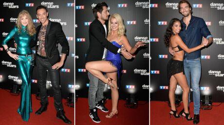 PHOTOS Danse avec les stars 8: découvrez en images tous les couples et le nouveau jury