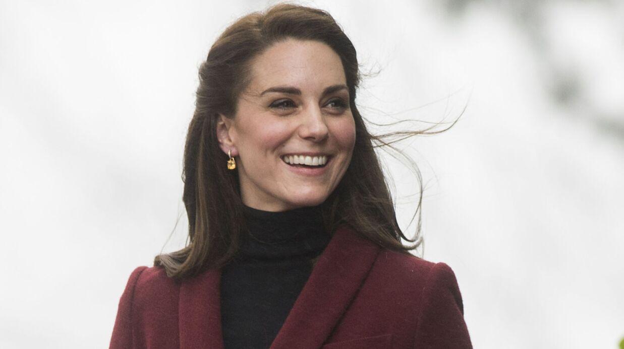 Kate Middleton violemment attaquée sur le prix de ses vêtements