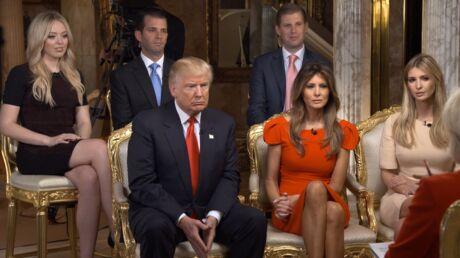 Donald Trump: ses enfants Ivanka et Donald Jr ont tout fait pour faire déshériter leur sœur Tiffany