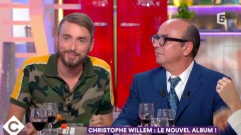 Nouvelle Star: Christophe Willem explique pourquoi il a refusé de rejoindre le jury