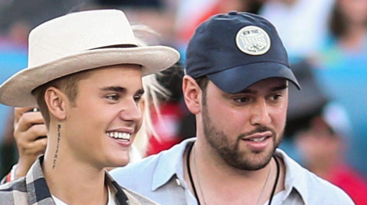 Justin Bieber: son manager se confie sur «la période sombre» du chanteur
