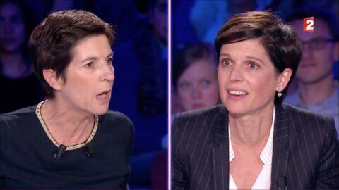 On n'est pas couché: Marlène Schiappa interpelle le CSA après la séquence avec Sandrine Rousseau