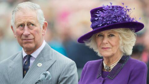 Camilla Parker-Bowles a dragué Charles pour rendre jaloux son mec, qui la trompait avec… la sœur de Charles