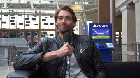 VIDEO Danse avec les stars, ce qu'il fait depuis qu'il a arrêté la natation: l'interview de Camille Lacourt