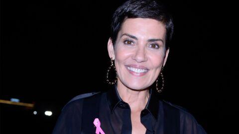 Cristina Cordula fait un selfie avec une très célèbre actrice à la fashion week