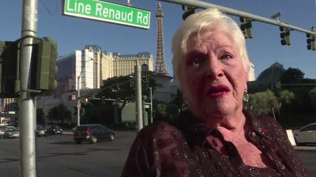 Toujours à Las Vegas, Line Renaud se dit sous le choc suite à la fusillade