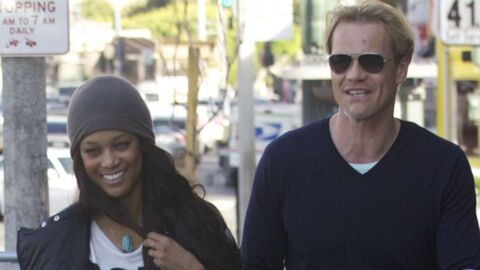 Tyra Banks est célibataire: c'est fini avec Erik Asla