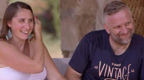 L'amour est dans le pré: Emmanuelle et Romuald sont séparés, «cela a été très difficile»