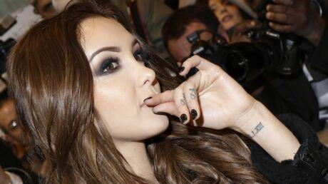Caroline Receveur critique la téléréalité, Nabilla répond sur Snapchat