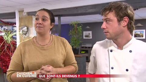 Cauchemar en cuisine: l'ex-compagne du candidat devenu SDF explique pourquoi elle l'a quitté